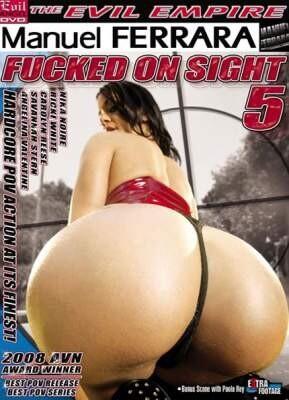 Fucked on Sight 5