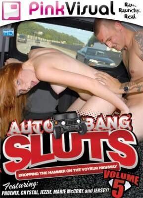 Auto Bang Sluts 5