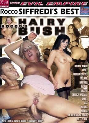 Rocco's Hairy Bush