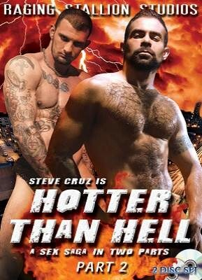 Hotter Than Hell 2