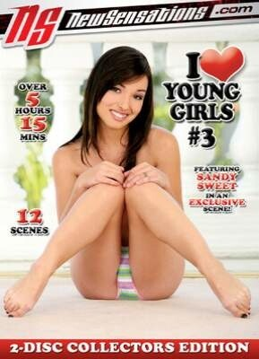 I Love Young Girls 3