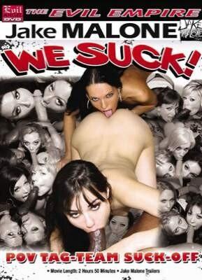 We Suck