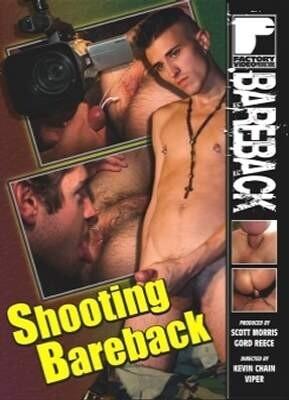 Shooting Bareback