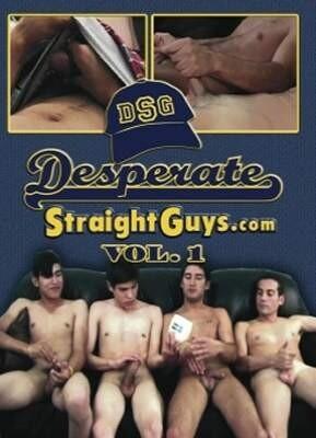 Desperate Straight Guys